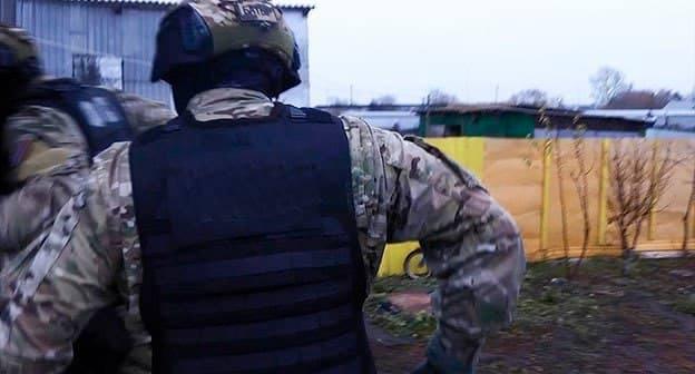 Çeçenistan'da bir operasyonda 6 silahlı öldürüldü