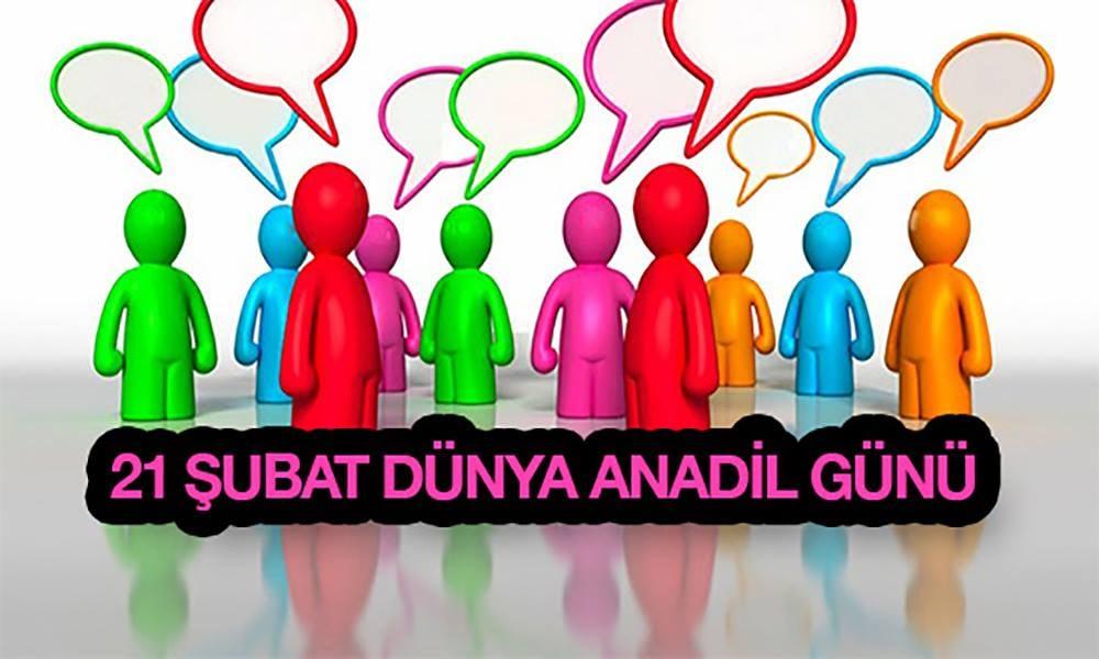 21 Şubat: 'Dünya Anadil Günü' Türkiyeli Dilbilimciler Nerede?..