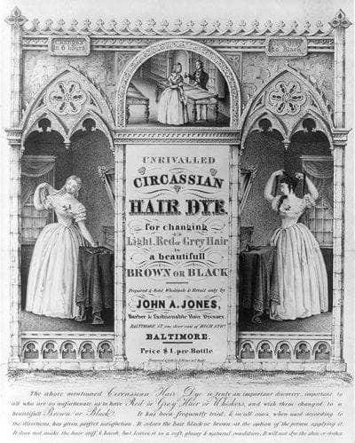 'Çerkes' ve 'Çerkesya' 18. ve 19. Yüzyıllarda Sadece Kahramanlık Değil; Bir Güzellik Markasıydı...