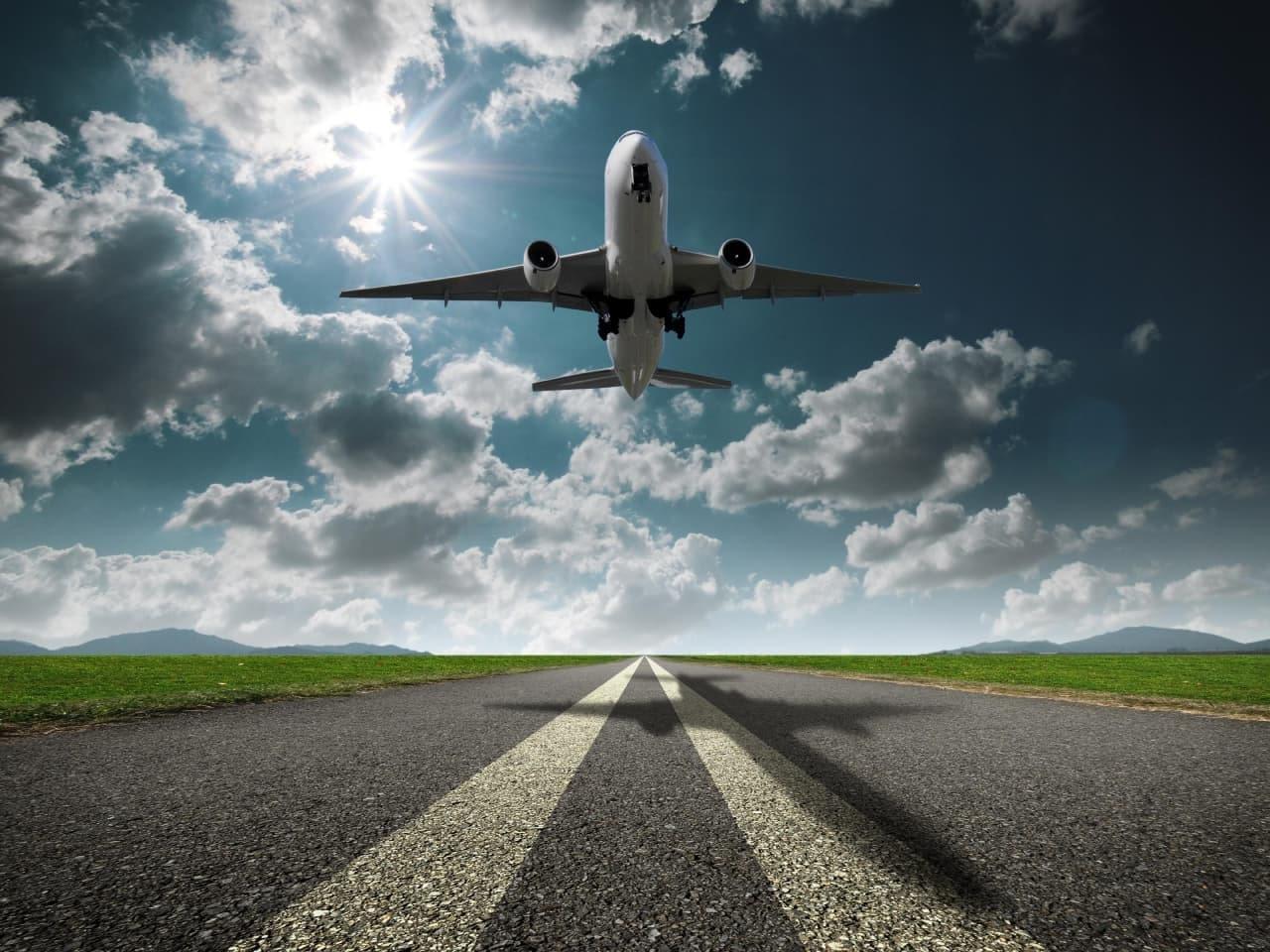 Mıyekuape (Maikop) Havaalanının Sivil Uçuşlara Açılması Düşünülüyor