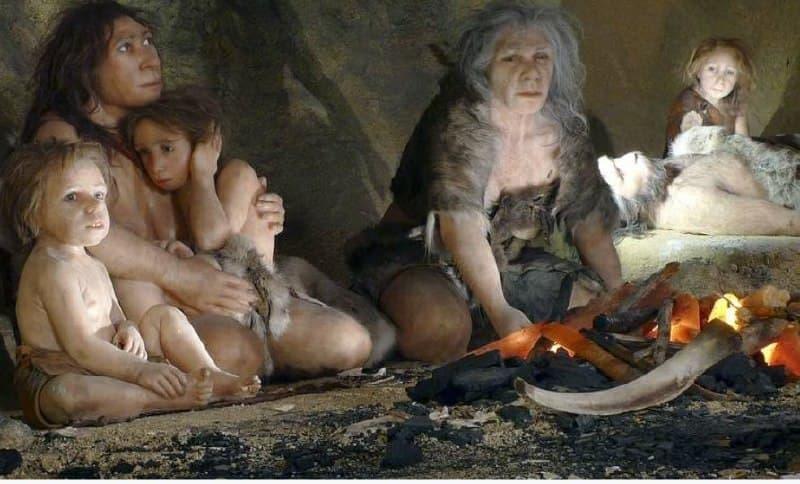 Arkeologlar Kabardey Balkar'da Neandertal Bölgesi Keşfettiler