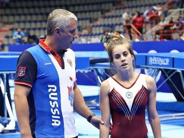 Adıgey'imizin Başarılı Sporcusu Susana Kochesok 7. Oldu