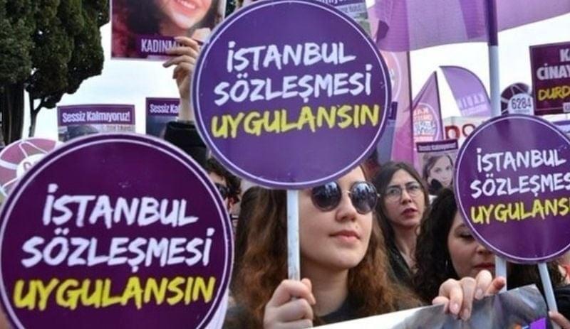 İstanbul Sözleşmesinin Feshinin İptal Edilmesi İçin Açılan Davaya Red Kararı