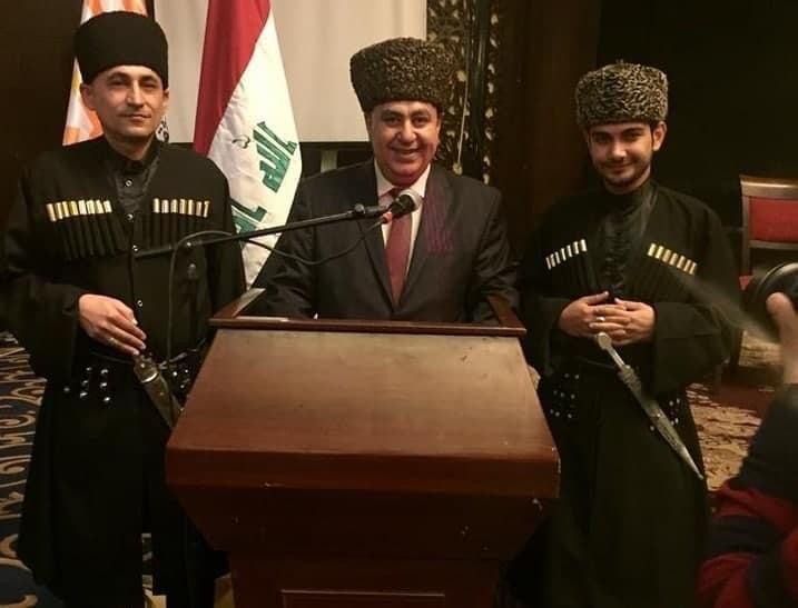 Irak Çerkesleri İlk Kez Parlamento Seçimlerine Katılacaklar