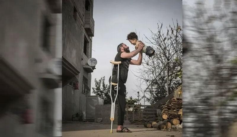 Sienna 2021 Yılın Fotoğrafı Ödülü'nü Mehmet Aslan Kazandı