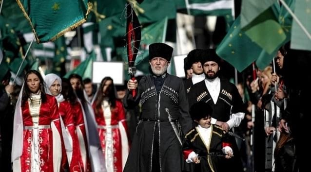 Tüm Rusya Nüfus Sayımı Çerkesleri Birleştirecek mi? - Moskova, Caucasus Times